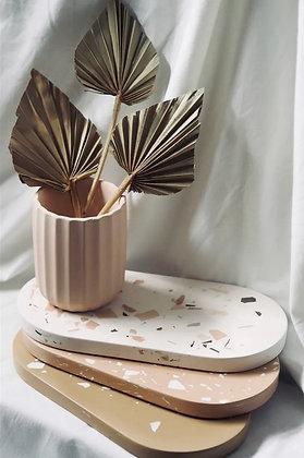 Eleven People Large Vase / Planter