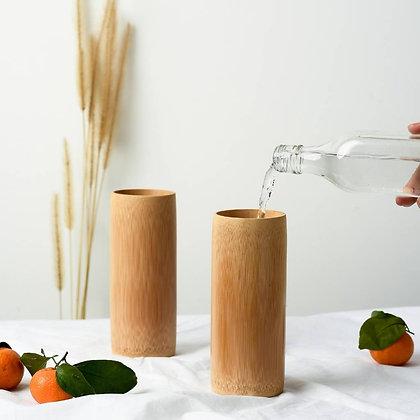 Jungle Culture Bamboo Cup