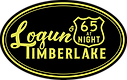 Logun Timberlake logo oval gold.png