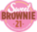 Sweet_Brownie-Logo_Contorno_Rosa.png
