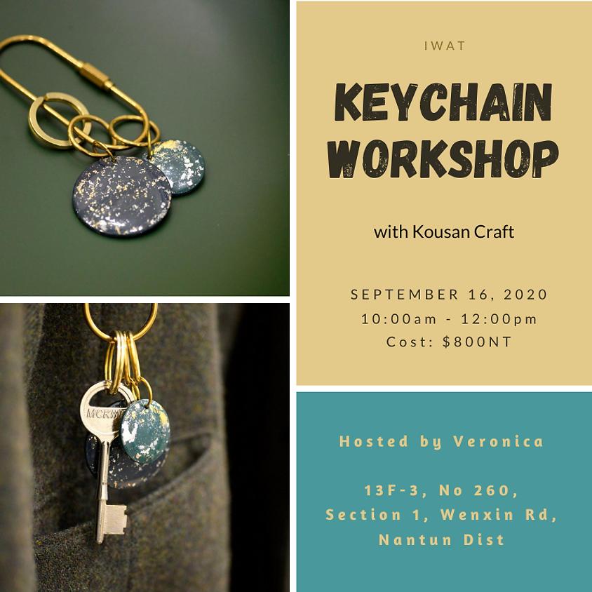 Keychain Workshop