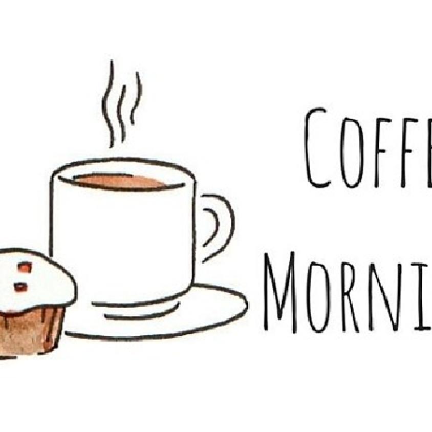 May Coffee Morning