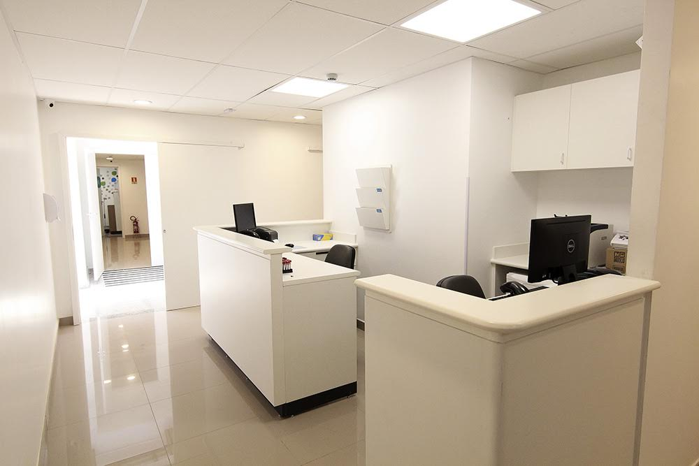 Laboratório A+