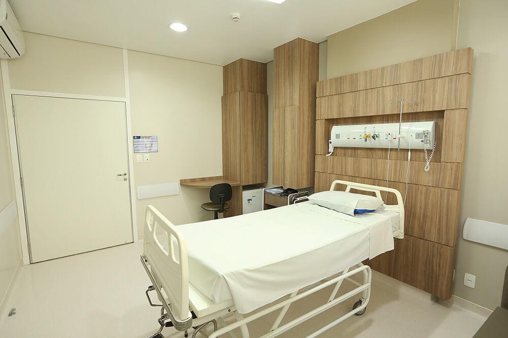 Hospital Paulista