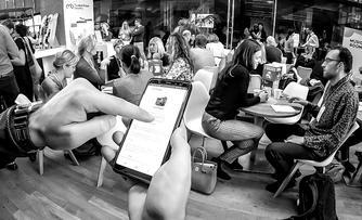 Blog: Hoe je succesvolle B2B Meetings faciliteert op je event
