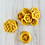 Thumbnail: Pure Beeswax Pillar Candles - Large