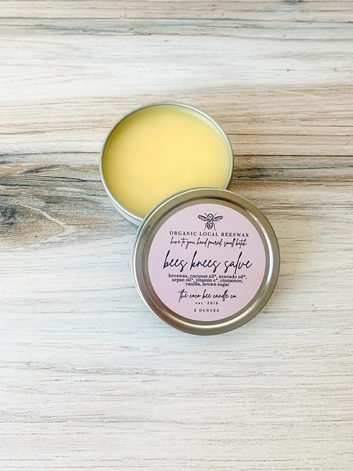 The Bees Knees   Salve