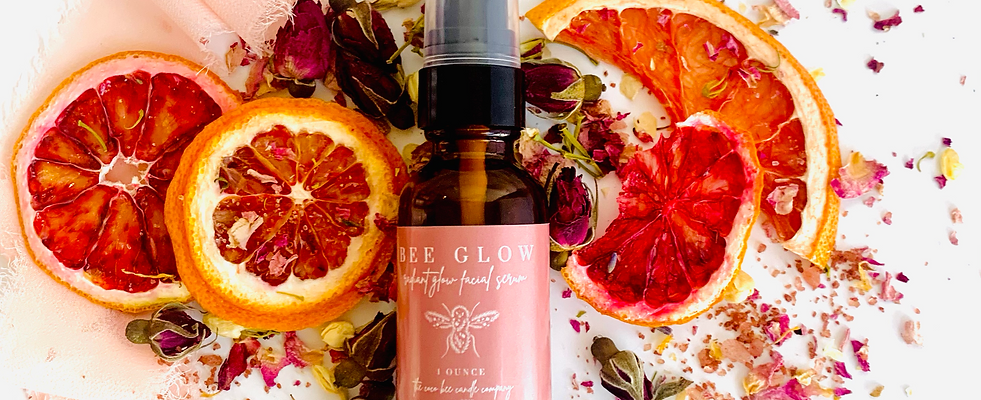 Bee Glow | Face Serum