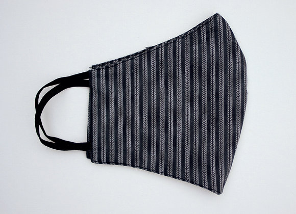 Mens Adult Reusable Mask/Face Covering