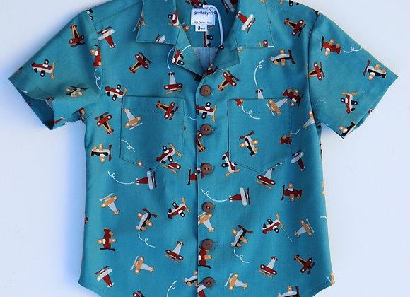 Planes Shirt
