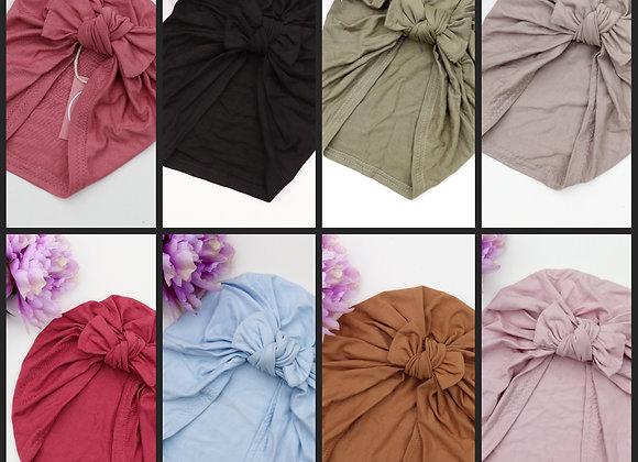 Super soft Turbans