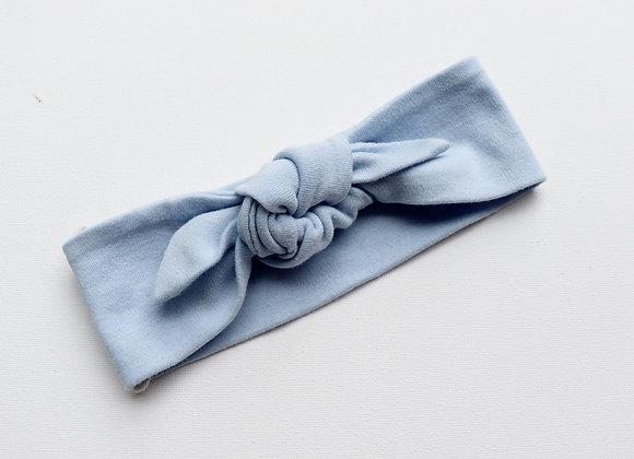 Baby Blue Head Ties