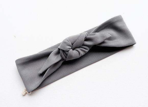 Grey Head Ties