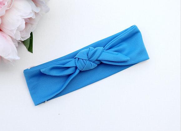 Sky Blue Head Ties