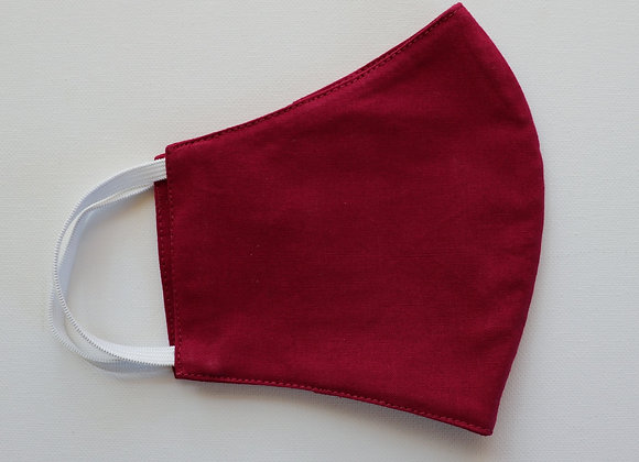 Mulberry Adult Reusable Mask/Face Covering