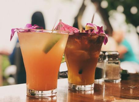 Maui Round-Up