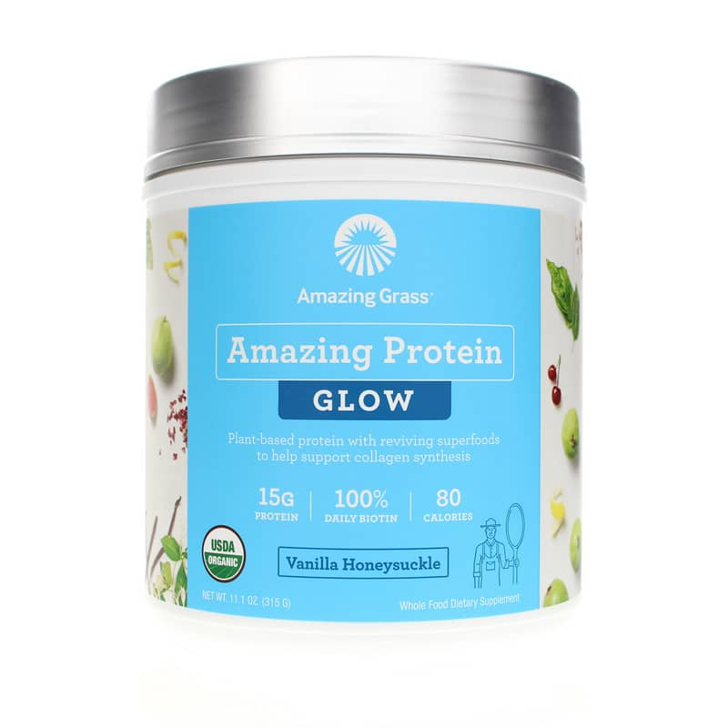 Amazing Grass Protein Powder