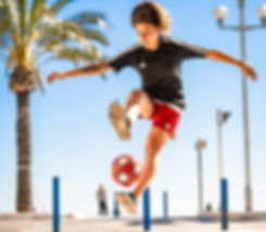 Show de Foot Freestyle