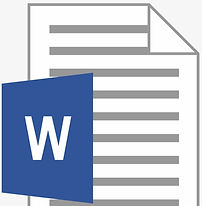 WORD FOR WEBSITE ACCESSIBILITY - ANY TIME