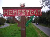 Vacancy at Hempstead Parish Council