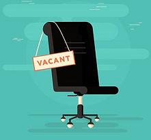 Council vacancies