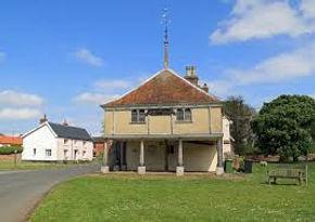 Vacancy at New Buckenham Parish Council