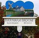 Vacancy at Barnham Broom Parish Council