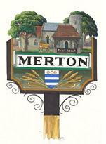 Vacancy at Merton Parish Council