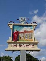 Vacancy at Thornage Parish Council