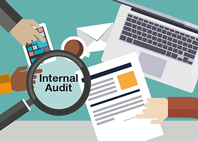 Do you need a new internal auditor or locum clerk?