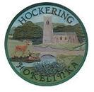 Vacancy at Hockering Parish Council