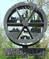 Vacancy at Narborough Parish Council