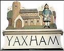 Vacancy at Yaxham Parish Council