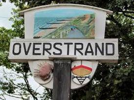 Vacancy at Overstrand Parish Council