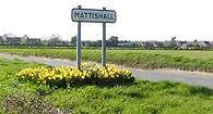 Vacancy at Mattishall Parish Council