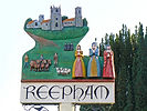 Vacancy at Reepham Town Council