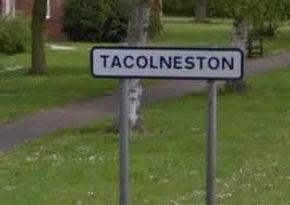Vacancy at Tacolneston Parish Council