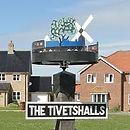 Vacancy at Tivetshall Parish Council