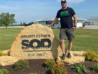 Learning all about SOD!