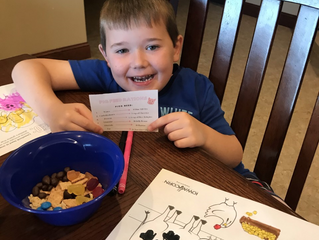 Summer STEM Kit Review