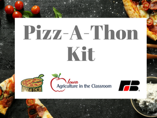 Pizz-A-Thon Kit!