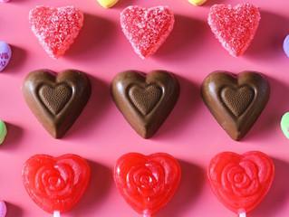 Valentine's Candy
