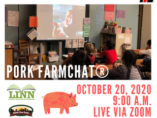 Join us for a Live Virtual Field Trip!
