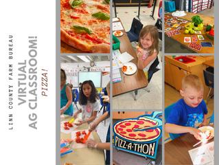 Virtual Ag Classroom Wrap Up