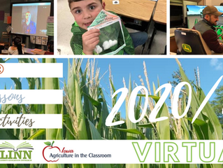 LCEO Goes Virtual for 2020/21