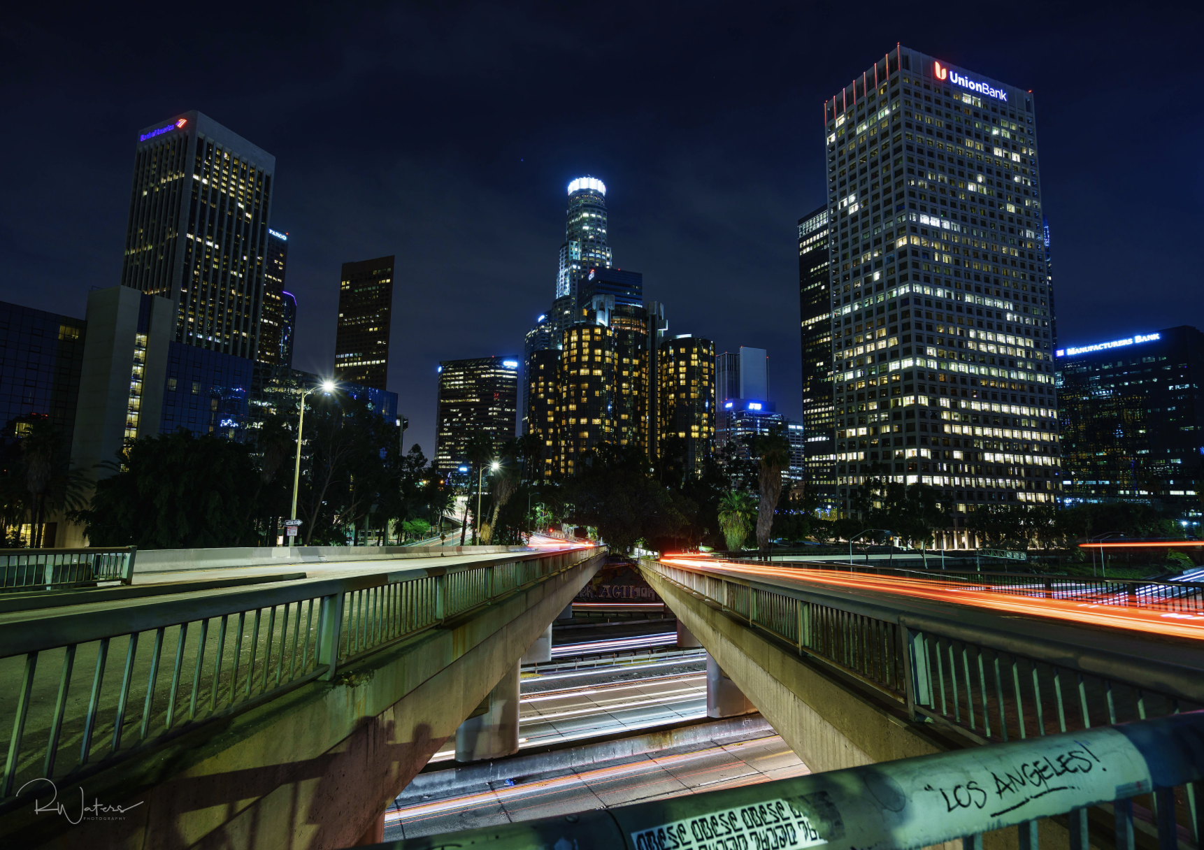Downtown Los Angles