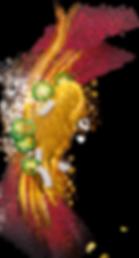 27873 - 50g SENSATIONS-SPICED KERALAN CU