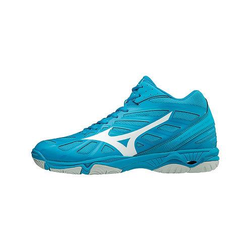 Mizuno Wave Hurricane 3 Mid Scarpe Volley uomo V1GA174598 **solo 46,5***