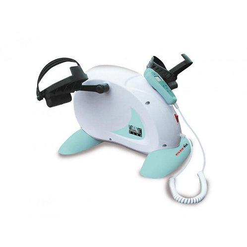 Everfit Welly-E Plus Pedaliera minibike per riabilitazione