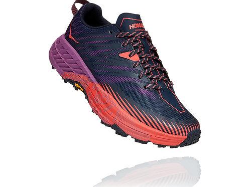 HOKA ONE ONE Speedgoat 4 Scarpe trail/running Donna 1106527/OSCH